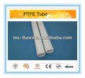 Tubo de plástico forrado teflón tubo / tubería con alto rendimiento y larga vida útil