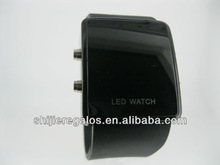 2013 fashionable ,youth, individuality,personalized LED watch for men