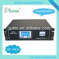 Yochain! 12a 10kw magnetrón fuente de alimentaciónindustrial
