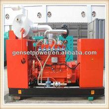 80kw to 1000kw Gas LPG Generator