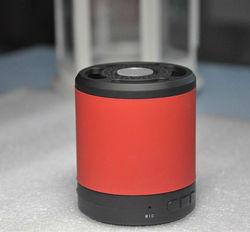 new portable mini wireless bluetooth speaker mobile phone accessory