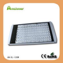 IP65 outdoor waterproof 125w solar street lighting system price led street lights public
