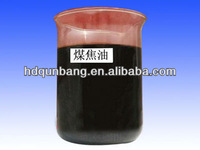 black liquid crude carbon black coal tar