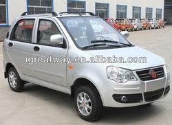 economic min 4 wheel cheap petrol car(600cc)