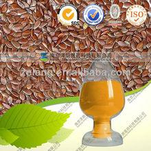 Secoisolariciresinol Diglucoside CAS 148244-82-0 Flax Lignans