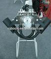 Parapenas motor dois- cilindro 340 cc máquina