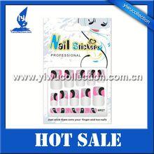 nail sticker water decals,design sticker nail art