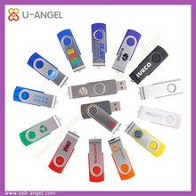 Unique classic swivel usb flash drive 32gb,bulk 4gb usb flash drives