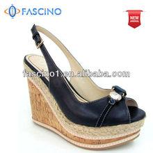 Summer Ladies Fancy Footwear