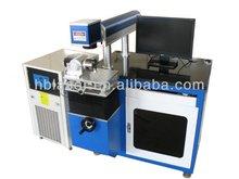 50W Diode side pump Maquina de marcado laser mobile buttons printing machine