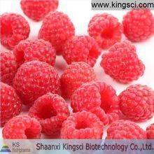 Palmleaf Raspberry Fruit Extract with Raspberry Ketone and Ellagic acid