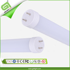 Frosted/ Transparent pure color G13 LED tube for home and building
