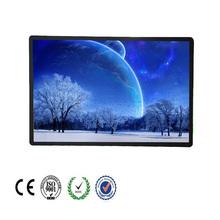 42 inch full hd lcd ad board indoor with narrow bezel( VP420HD )