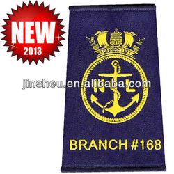 uniform epaulettes/ captain epaulette