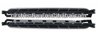 OE style running board for PORSCHE CAYENNE 2011