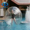 Play in swimming pool European standard inflatable sphere water balls