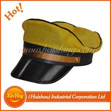New fashion design custom russian military ushanka hat