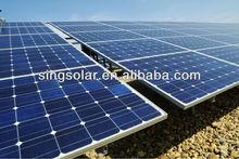 280w solar modules pv panel high efficiency