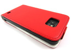 fasion PU case for samsung galaxy s2