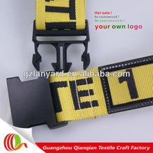 Top quality plastic belt buckle