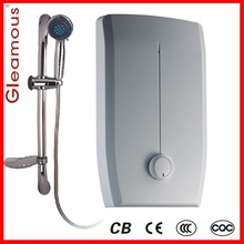 Hot water tankless GL7