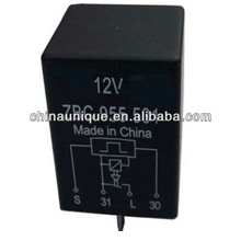 Interior dome light time delay relay for volkswagen