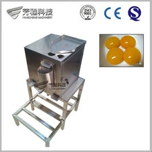 Commercial Simple Operating Easy Clean 60 pcs/min Automatic Egg Yolk Separator