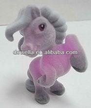 Custom Focking Plastic Horse Animal Figurines Toy