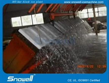 Ice making machine Snow block ice machine ZB1T