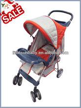 Baby Walker/Baby stroller/Baby Pram Item 2113 Bebes Stroller Umbrella