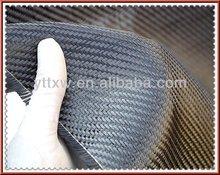 3k 6k 12k carbon fiber cloth, carbon fibre fabric carbon black for antistatic