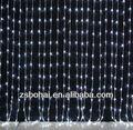 2014 Navidad impermeable ligera cascada llevado decorativo exterior