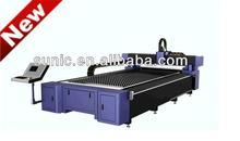Laser head fiber for metal cutting edge cutting machine Sunic optional laser machines 100w 200w 300w 500w 600w 1000w