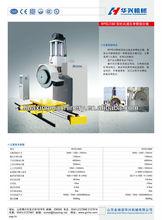 Huaxing WYDJ160 Concrete Diamond DISC Cutter