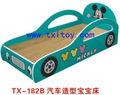 Tx-182b çocuklariçin araba yatak