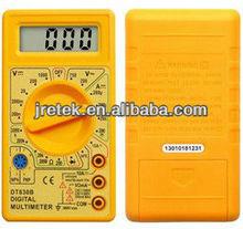 DT830B popular small digital multimeter