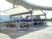 Bike Repair Stand Two Tier Rack