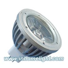 12V ocean led lighting 3W Mr16 GU5.3