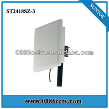 2.4GHz 5-8KM Wireless AV and Rs485 Transmitter and receiver