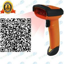 PDF417,QR Code Scanner and data matrix code for handheld 1D/ 2D Barcode Scanner (NT-8099)