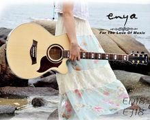Enya Acoustic guitar E18 Series DIY Guitar Kit
