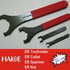 adjustable pin spanner,high quality um type spanner er 20