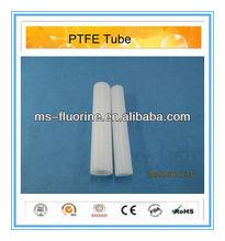 Teflon Pipe Supplier White Glass Fibre Teflon Pipe Supplier