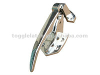 oven door handle,zinc alloy handle latch lock