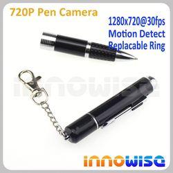 Digital Pocket Pen Video Camera