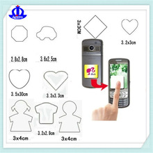 pvc mobile screen cleaner