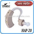 Baratos personal amplificador de sonido para la audición de sordos( hap- 20)