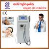 Hot!!! Skin rejuvenation/Wrinkle removal/Acne removal spa oxygen machine