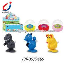Hot sale Fashion Wind Up Chicken Toy CJ-0579469