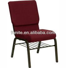 hot sales European market Church chair , the cheap price church chair